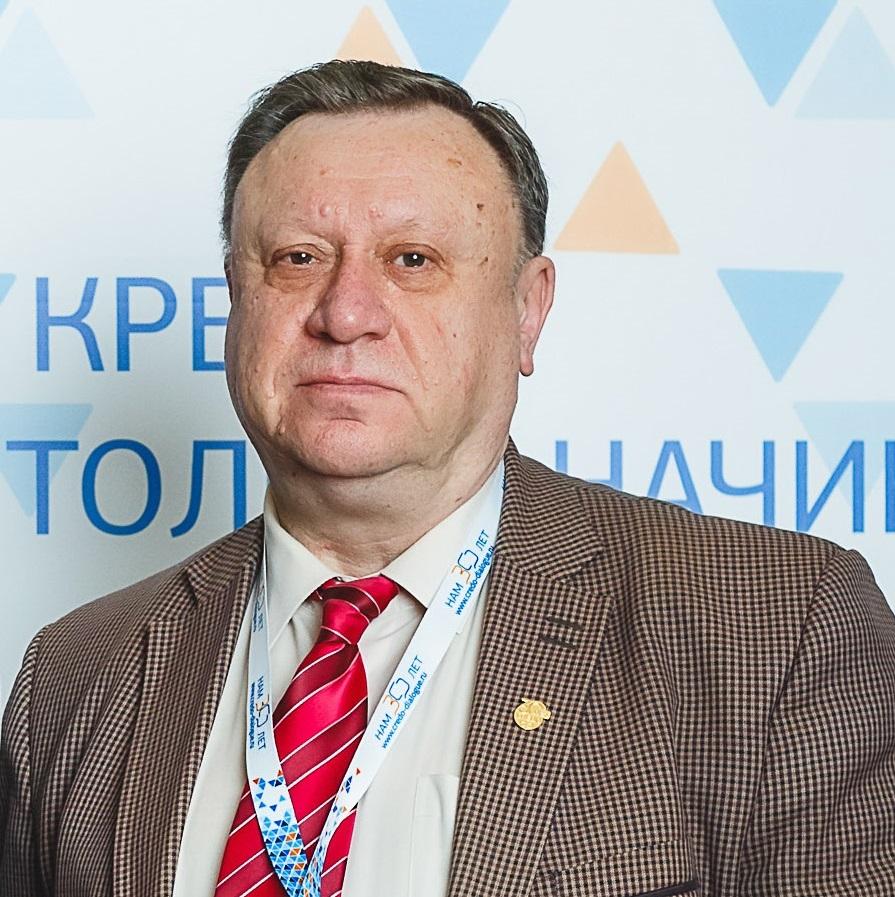 Калинин Аркадий